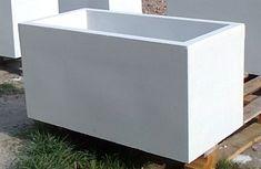 Donica betonowa Donice betonowe Kwietnik betonowy!