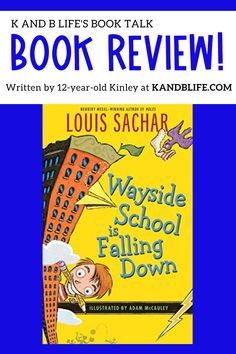 Good Fit Books, Louis Sachar, Newbery Medal, Book Reviews For Kids, Positive Messages, 12 Year Old, Falling Down, Book Of Life, Love Book
