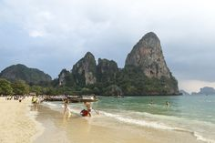 Best beaches in Thailand sure to make for a magical retreat - Mirror Online Thailand Nightlife, Olympic Peninsula, Going On Holiday, Long Haul, Okinawa Japan, Chicago Restaurants, Beach Club, Southeast Asia, Budapest
