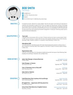 Sample Resume For A Homemaker Re Entering The Job Market