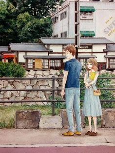 Orange All Anime, Manga Anime, Takano Ichigo, Tms Entertainment, Slice Of Life, Animation Film, Anime Couples, Orange, Brothers Conflict
