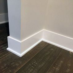 If You Like Floor Molding Might Love These Ideas