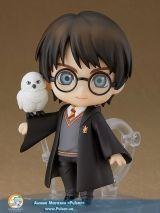 Good Smile Company: Nendoroid Harry Potter in preordine! Harry Potter Tumblr, Harry Potter Anime, Hedwig Harry Potter, Harry Potter Diy, Harry Potter Kunst, Harry Potter Thema, Harry Potter Dolls, Harry Potter Drawings, Harry Potter Pictures