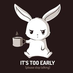 Too Early - This t-shirt is only available at TeeTurtle! Exclusive graphic designs on super soft 100% cotton tees.