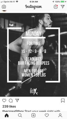 Crossfit Workout Program, Crossfit Workouts At Home, Wod Workout, Workout Programs, Train Insane Or Remain The Same, High Intensity Training, Sweat It Out, Gymaholic, Beast Mode