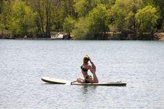 Shop Talk: Corridor Paddle Surf - SUP Magazine