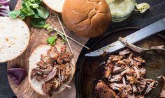 Kako napraviti pulled pork ili trganu svinjetinu