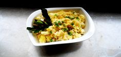 Sałatka ziemniaczana z jajkiem, ogórkiem kiszonym i dymką - main