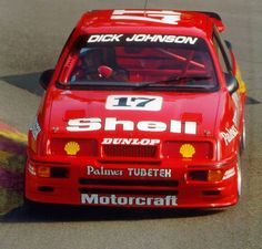 Tc Cars, Sport Cars, Motor Sport, Ford Rs, Car Ford, Mid Size Car, Racing Car Design, Aussie Muscle Cars, Ford Sierra