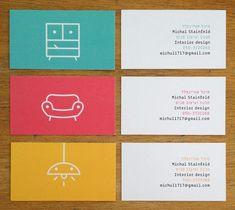 כרטיס ביקור מעצבת - חיפוש ב-Google