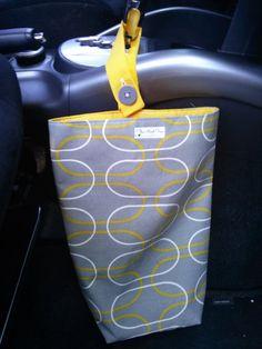 Custom Made Auto Trash Bag by TheMintTree on Etsy Trash Bag, Custom Made, Truck, Mint, My Love, Car, Etsy, Automobile, Bin Bag