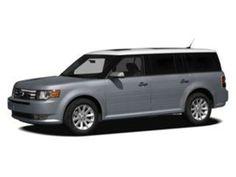 2010 Ford Flex SEL. Price: $20,693|  Internet Price: $19,995  Mileage: 130,188km Body Style: SUV Engine: 3.5L 6cyl Fuel Type: Unleaded Transmission: Automatic Drivetrain: Front Wheel Drive Exterior: Silver Interior: - Stock #: 5764Q VIN: 2FMGK5CC5ABA98160