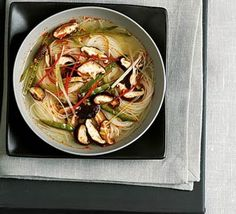 Green Lashes and Fashion: Vegetarian Soup Recipes, Perfect for Winter