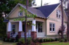 House Plan 461-6