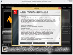 Adobe Photoshop Lightroom 4.3 Final (64 bit) [ChingLiu] 64 bit