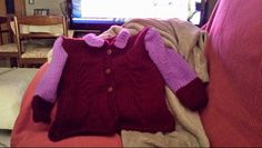 Abriguito lana