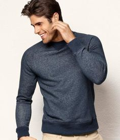 H and the Perfect Men's Basics of Fall/Winter 2012-2013