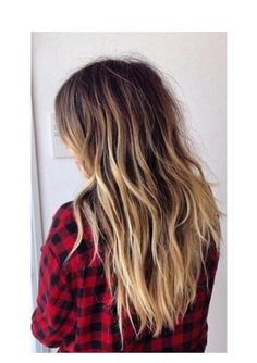 subtle ombre #ombre #beautifulhair