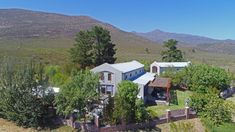 Stunningly picturesque, surrounded by rolling valleys and majestic mountain ranges. The farm comprises 2 double-volume 2 bedroom homes with mezzanine levels each, creating the perfect scenario for dual living or the option to continue renting the second property as a weekend retreat.  Contact our Agent in Villiersdorp on 087 724 8779 / villiersdorp@cch.co.za  #CCH #villiersdorp #overberg #farmforsale #villiersdorpfarm #smallholdingforsale #lifestylefarm #mountainviews #capecoastalhomes… Display Property, Double Carport, Commercial Property For Sale, Maps Street View, Water Lighting, Coastal Homes, Maine House, Pergola, Real Estate