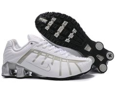 newest 6f7f7 2e9c5 Nike Shox NZ Homme 0036
