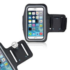 Workout Phone Gym Running Sport Armbands Protective Cover Case For Iphone 6 6 Plus 5s 5c 5 4s 4 High Quality Wholesale Good Taste Cellphones & Telecommunications Mobile Phone Accessories