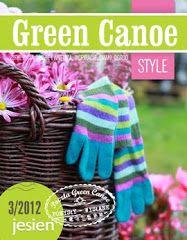 Green Canoe: LOVE wire. Advent calendars :)