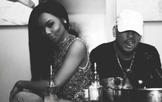 Power couple AKA and Bonang have shut down rumours that they've split, after the Supa Mega posted a video of them celebrating a football match together in their home. Bollywood Updates, Baby Daddy, The Fool, Be Still, Have Fun, Dj, My Life, Mens Sunglasses, Dating