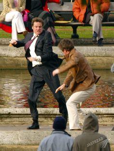"""Hugh Grant nie zagra w trzeciej części przygód Bridget Jones! - 'Bridget Jones: W pogoni za rozumem"""""""