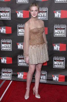 Young Hollywood shines at the Critics Choice Awards