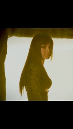 "Lost Girl ~ Dark Horse ~ S4 Kenzi's sacrifice...Bo's heart. * huddled in corner, crying my Lil heart out* ""("