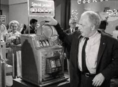 """Everett Sloane, Vivi Janiss - """"The Fever"""" is episode seventeen of the American television anthology series The Twilight Zone. It originally aired on January 29, 1960 on CBS"""