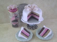 Dollhouse Miniature one inch scale by CSpykersMiniatures on Etsy, $15.00