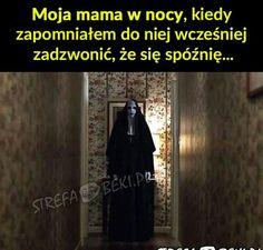 Znajdziesz tu memy ,komixxy i dużo zabawy . serdecznie zapraszam … #losowo # Losowo # amreading # books # wattpad Very Funny Memes, Wtf Funny, Polish Memes, Sarcastic Humor, Edgy Memes, Best Memes, Funny Photos, Fun Facts, Haha