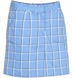 Tommy Hilfiger Women's Kate Plaid Arielle Skort