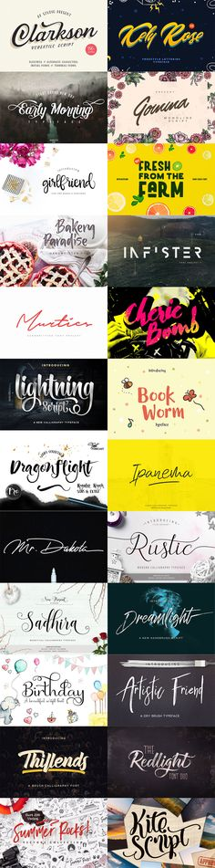 The Outstanding October #Bundle #Fonts #Graphics