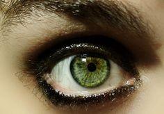Billie Joe Armstrong's Eye by BreakingChattanooga.deviantart.com on @DeviantArt