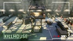 Classic Maps Return for Call of Duty Modern Warfare Remastered - Find Your Inner Geek Modern Warfare, Call Of Duty, Cod, Maps, Video Games, Geek, Classic, Derby, Videogames