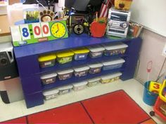 first grade blog! with great ideas for centers