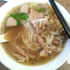 レシピとお料理がひらめくSnapDish - 1件のもぐもぐ - Special All Inclusive Pho #food #Vancouver #foodporn #pho #vietnamese cuisine by Miyu