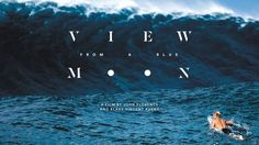 Film de surf : View From a Blue Moon le film de John John Florence John John Florence, Blue Moon Movie, Surfing Destinations, Film Studio, Thing 1, 4k Uhd, Official Trailer, Videography, Shopping