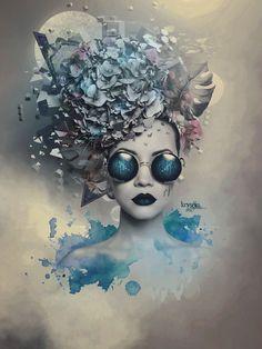 New Life by Kryseis-Art on DeviantArt