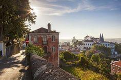 Sintra - Portugal