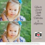 How To Correct Subtle Lens Distortion in Lightroom