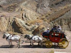 San Bernardino County Regional Parks > Parks > Calico Ghost Town > Photo Album