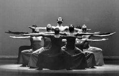 "Alvin Ailey ""Revelations."""