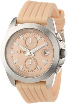 a_line Women's 80010-016-BE Aroha Chronograph Beige Dial Beige Silicone Watch A-Line http://www.amazon.com/dp/B00B2B4EIA/ref=cm_sw_r_pi_dp_w4TItb1K6WTVDG9Z
