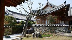 Jeonju Hanok-village  전주 한옥마을