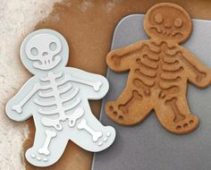Gingerdead Men Cookie Cutter