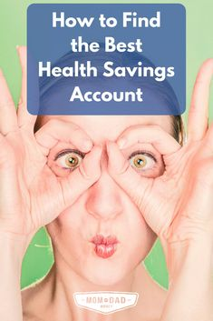 Health savings accounts are great, if you know where to look. Here's how to find a good one. via @momanddadmoney