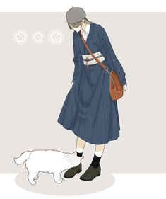 Anime Outfits, Cute Outfits, Korean Traditional Dress, Traditional Fashion, Kimono Fashion, Fashion Art, Fashion Outfits, Fashion Illustration Dresses, Fashion Sketches